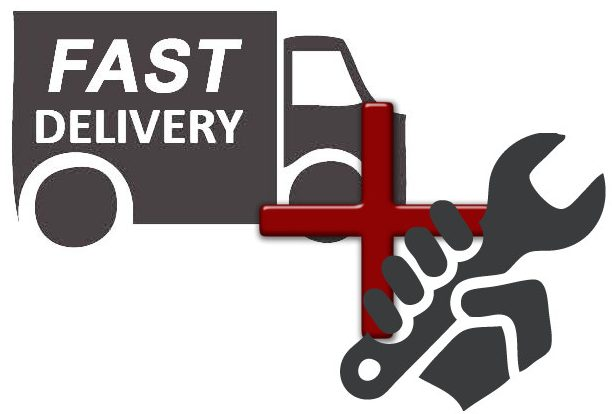 Delivery and Install
