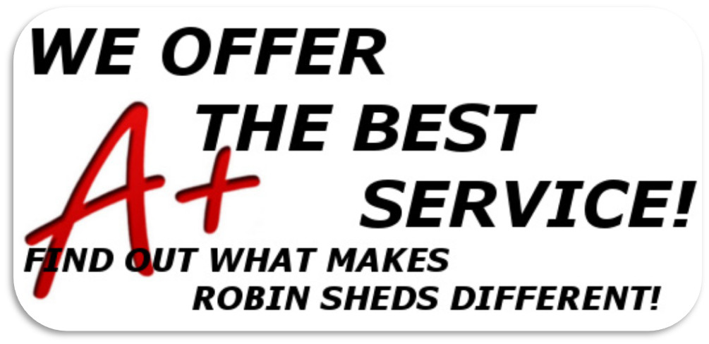 Best Shed Service