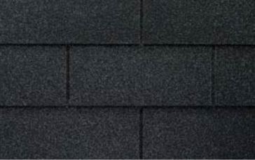 3 Tab Brown or Black Shingles In Place of Metal Roof