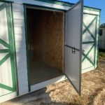 Probuilt Structures Sleel Building Storage Building Sheds She Sheds Man Cave Logo sheds for sale tack rooms shed