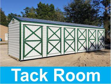 Probuilt Structures Sleel Building Storage Building Sheds She Sheds Man Cave Logo sheds for sale horse farm shed