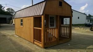 12x20-Gambrel-High-Lofted-Cabin